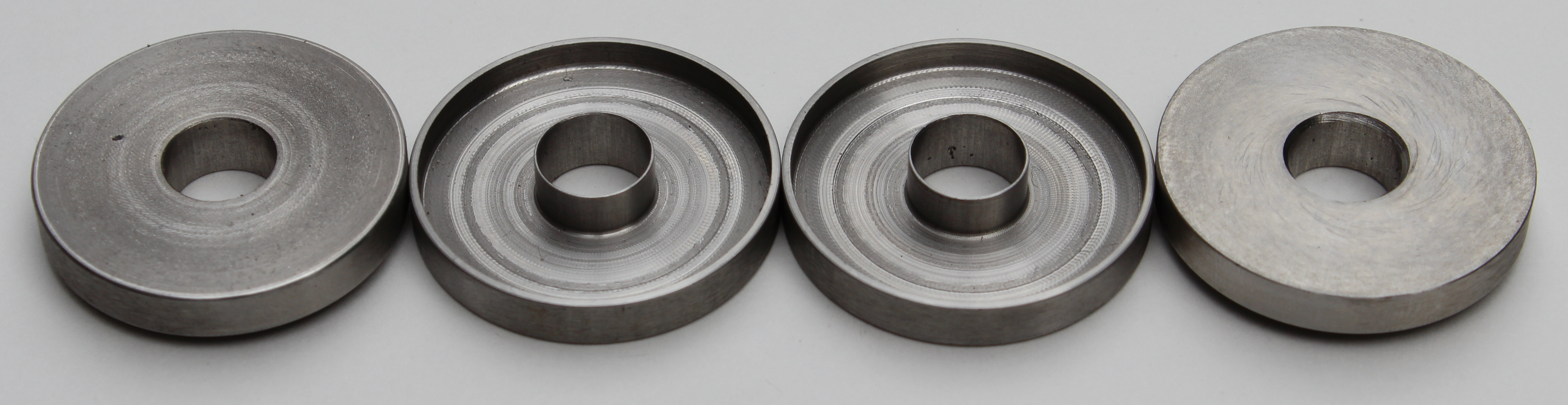 1.1875″ Amish Cupped Washers
